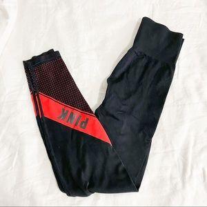 VS Pink | Seamless High waist Leggings Size M